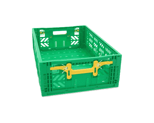 Foldable-Crates
