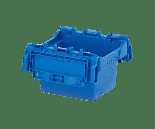 Beh lter mit integriertem deckel 3219 300 x 200 x 190 mm for Deckel englisch