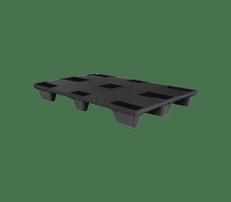 Light duty plastic pallet for export/ plastic pallet for light loads for export