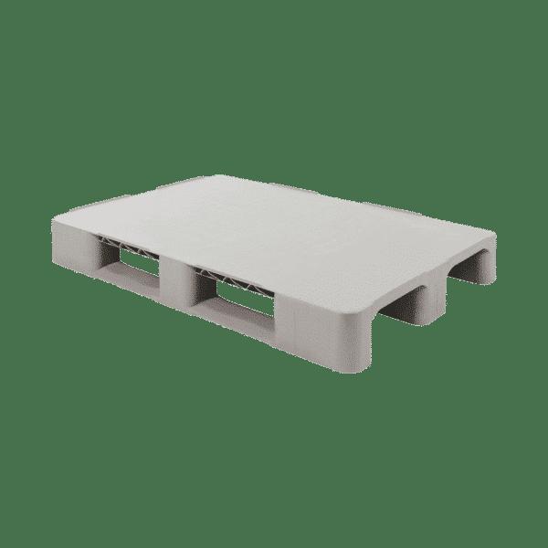 Medium duty plastic pallet/ plastic pallet for medium loads
