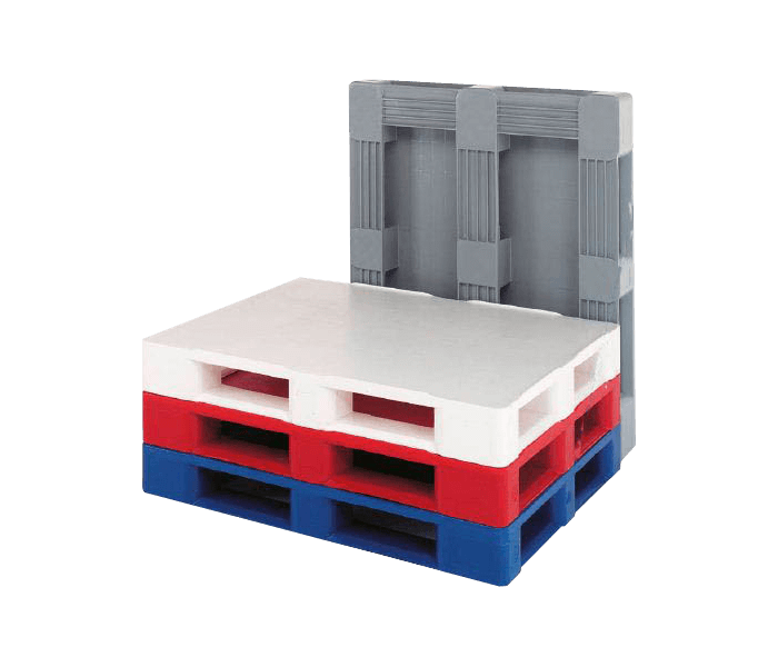 Hygienic plastic pallet/ pallet for food industry/ hygienic pallet for food industry