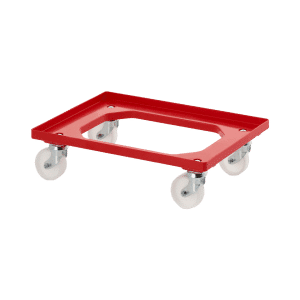 transport dolly/ standard dolly for pallets/ dolly for pallet