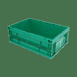 Galia foldable container/ Galia standard plastic container/ Foldable Galia standard container