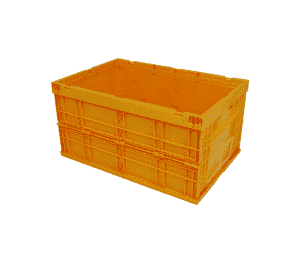 Foldable Galia Boxes