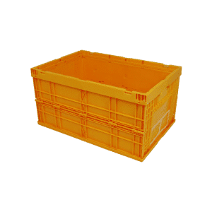 Galia foldable container/ Galia standard plastic container/ Foldable Galia standard container