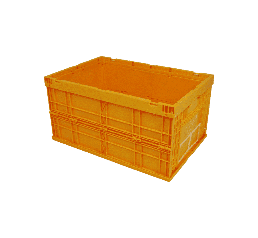Galia foldable container