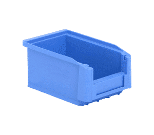 Storage bins and cabinets