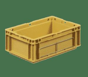 Galia standard container/ Plastic container Galia standard/ Plastic Galia container