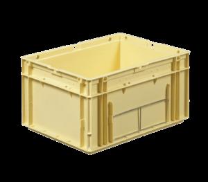 Galia låda 4322, 396x297x214 mm
