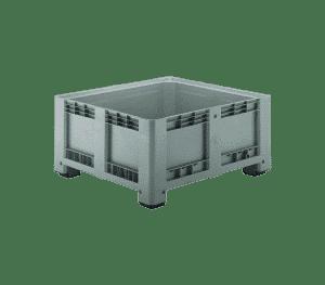 Rigid Pallet Boxes