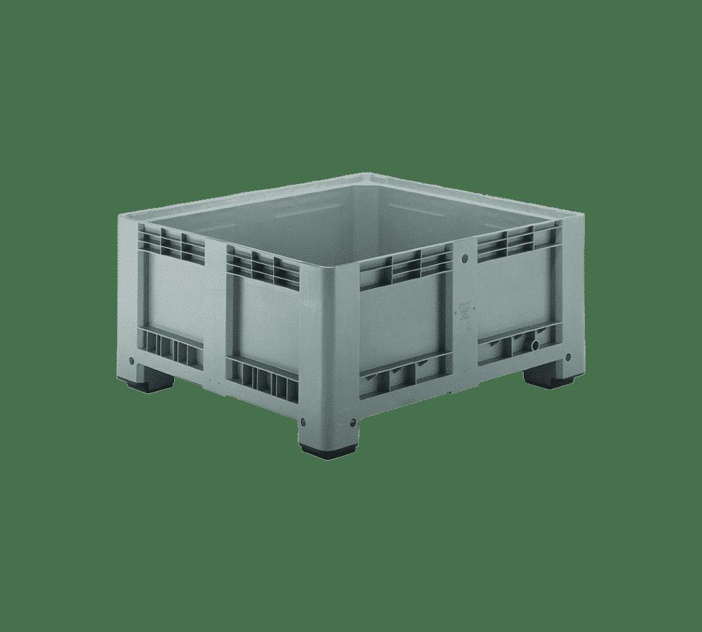 Pevné boxpalety