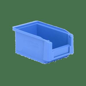 Modular bin/ Modular plastic bin/ Modular bin made of plastic