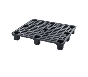 Light duty plastic pallet for export/ plastic pallet for light loads for export