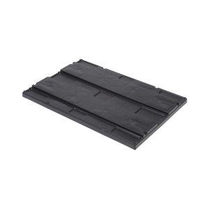 Pallet covers and lids