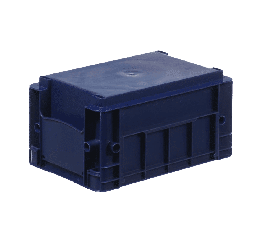 VDA R KLT Container 3215, 297x198x147 Mm