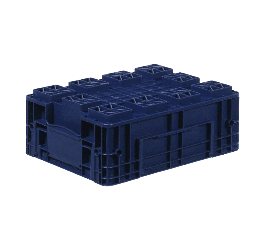 VDA R KLT Container 4315, 396x297x147 Mm