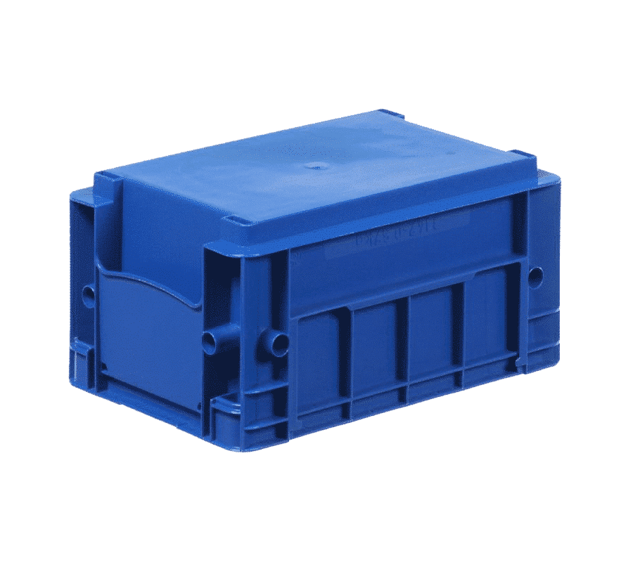 VDA RL-KLT Container 3147, 297x198x147 Mm