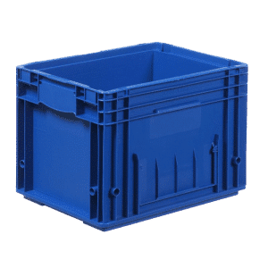Plastic VDA RL-KLT container/ Standard RL-KLT plastic VDA container/ crate/ box/ tote