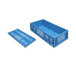 Foldable Small Containers