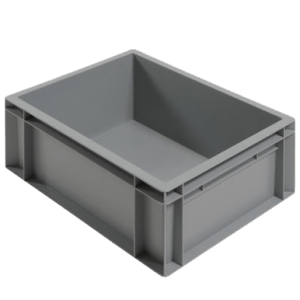 Stackable Containers
