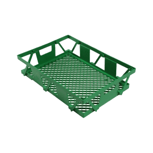 Plastic bread basket/ Basket for bread/ Plastic basket for bakery