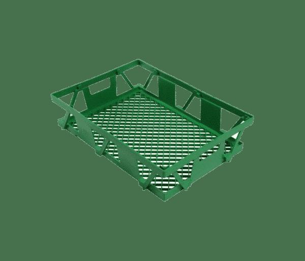 Plastic bread basket/ Basket for bread/ Plastic basket for bakery