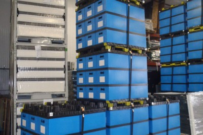 Stackable boxes heavy duty/ Durable Heavy Duty boxes/ containers/ totes