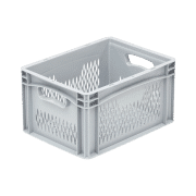 Stackable EURO container/ EURO size stackable container/ box/ tote