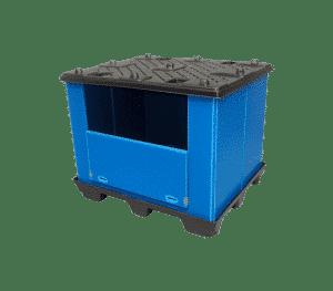 Ecopak E1208Ls