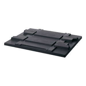 ESD cover for pallet/ ESD pallet cover/lid/ ESD lid for Pallet