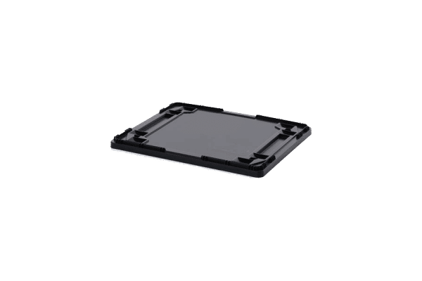 ESD Lid/ Detachable ESD Lid/ Lid for electronic parts/components