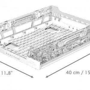 SeeThrough Foldable Boxes