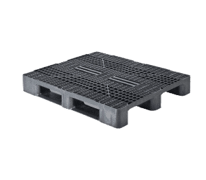 Heavy duty BIPP pallet/ Plastic pallet for heavy loads/ Open deck heavy duty pallet