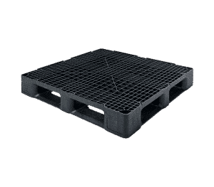 Heavy load plastic pallet/ heavy duty plastic pallet/ pallet for heavy loads 1140x 1140 x 170