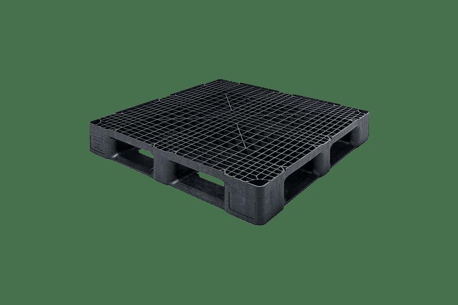 Heavy load plastic pallet/ heavy duty plastic pallet/ pallet for heavy loads 1140x 1140 x 170