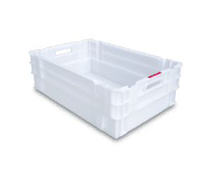 Solid container/Solid plastic container/Solid EURO container