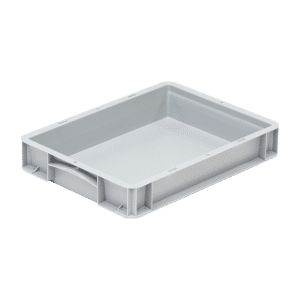 Stackable container/ Stackable EURO container/box/ Stackable plastic container