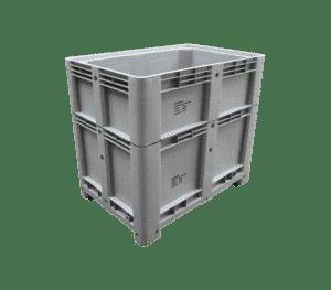 Kundenspezifische Übergrößen-Boxen und Behälter