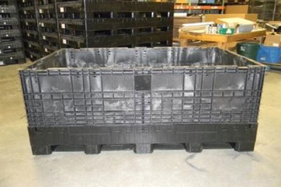 Special sized boxes and containers/ large size boxes and containers/ cut & weld boxes and containers