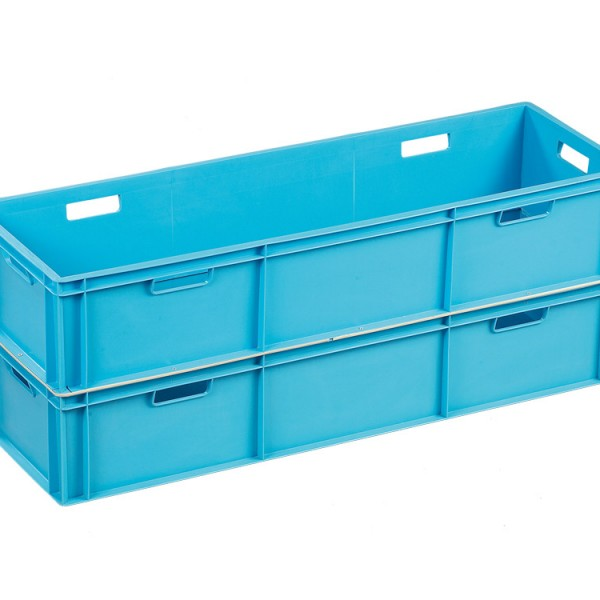 Special sized boxes and containers