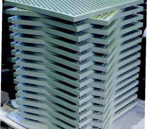 Duraster sheet/ sterilization sheet/ food processing sterilizing platform