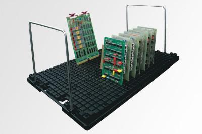 PCB racking system/ PCB rack/ ESD rack for PCB