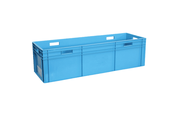 Stackable Euro Boxes/Containers/Totes 1200x400x340 mm