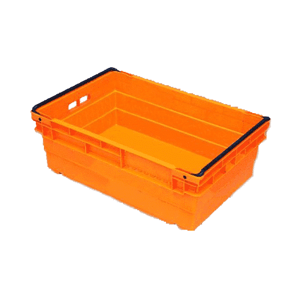 Bale-Arm Container 6421