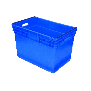 Bale-Arm Container 6441