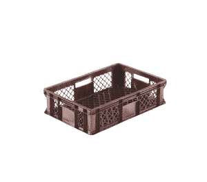 Bread and Bakery Container 6415