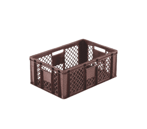 Bread and Bakery Container 6424