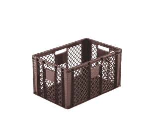 Bread and Bakery Container 6432