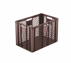 Bread and Bakery Container 6440