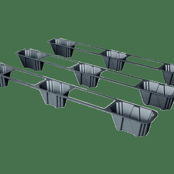 Innovative Open Deck Pallet